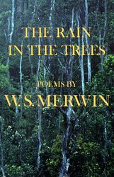 Merwin Rain in Trees Cover